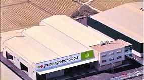 Foto de Grupo Agrotecnología cierra 2017 con un crecimiento del 35%