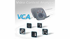 Foto de Dallmeier integra VCA en sus cámaras serie 5000 para búsqueda inteligente de eventos