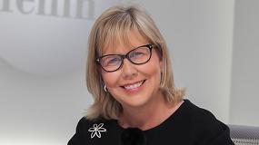 Foto de Mª Luz López-Carrasco, reelegida presidenta de Fenin