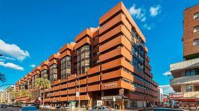 Fotografia de Apiburgos asesora para el arrendamiento de más de 3.000 m² de oficinas propiedad del Grupo Insur
