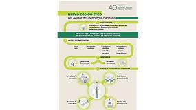 Foto de Entra en vigor el nuevo Código Ético del sector de Tecnología Sanitaria de Fenin