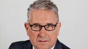 Foto de Andreas Strecker, nuevo director financiero de Deutz AG
