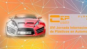 Foto de XVI CEP Auto se celebrará en junio de 2018