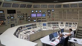 Picture of Las centrales nucleares españolas lideran la producción eléctrica un año más