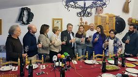 Picture of El presidente de la DO La Mancha anuncia su retirada