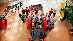 Foto de El Museo Aquagraria supera los 63.000 visitantes en seis años
