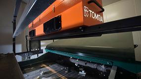 Foto de SKM Recycling adjudica a Tomra Sorting Recycling un importante contrato de suministro de tecnología de clasificación automática de primer nivel