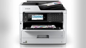 Foto de Epson presenta sus nuevas WorkForce Pro, capaces de imprimir en siete segundos