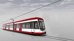 Foto de Bombardier suministrará 47 tranvías Flexity a la ciudad alemana de Duisburgo