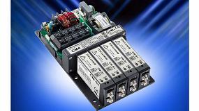 Picture of Fuentes de alimentación modulares de 600W con certificación para aplicaciones médicas e industriales