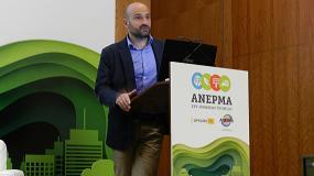 Foto de Las principales claves del proceso de Compra Pública Innovadora, analizadas durante las Jornadas Técnicas de Anepma