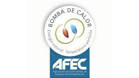 Foto de Afec celebra en Madrid la primera jornada del año sobre el Plan de Promoción de la Bomba de Calor