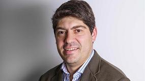 Foto de Alberto Villarreal, nombrado director de la división de vehículo industrial en Goodyear Dunlop Iberia