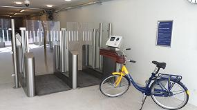 Foto de Siemens mejorará aparcamientos para bicicletas en los Países Bajos