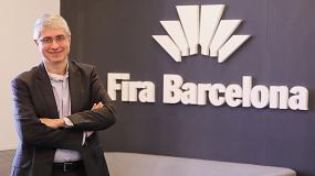 Foto de Graphispag nombra a Jordi Magre nuevo director del salón