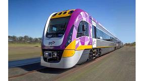 Foto de Bombardier suministrará 27 unidades diésel múltiples para el transporte regional en Victoria, Australia