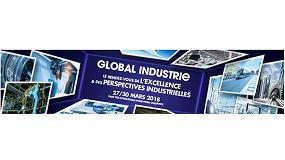 Foto de Nace Global Industrie, la 'cita que la industria francesa esperaba'