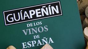 Picture of Guía Peñín refuerza la promoción del vino español con un amplio calendario de eventos nacionales e internacionales para 2018