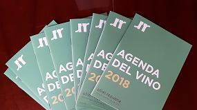 Picture of Utiel-Requena presenta la Agenda del Vino 2018