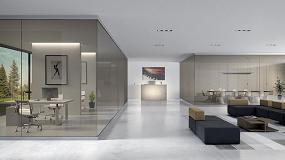 Foto de AGC Glass Europe presenta Stratobel Colour, la conjunción entre estética y seguridad