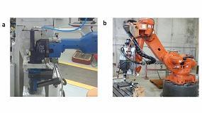 Foto de Optimización del proceso de taladrado dentro del contexto de la Industria 4.0
