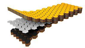 Picture of Desarrollan nuevos materiales para las baterías de próxima generación