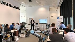 Foto de Barcelona acoge The Collaborative Automation Tour 2018