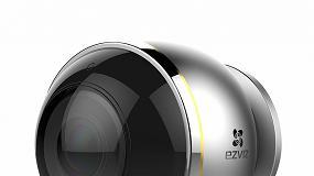 Foto de Ezviz presenta Mini Pano 360º, la cámara que todo lo ve