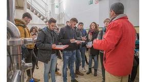 Foto de La Escuela del Aceite de la DO Origen Estepa, referencia para todo el sector educativo en materia oleícola
