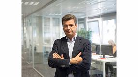 Foto de Entrevista a Carlos Manrubia, director comercial de Ehlis
