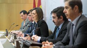 Fotografia de La Junta de Castilla y León solicitará en el Pacto Nacional del Agua mayor capacidad de regulación y solucionar el riego con aguas subterráneas