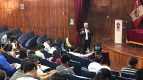 Foto de La UNIA y la Universidad Nacional Jorge Basadre Grohmann de Perú realizan un curso internacional sobre Olivicultura en Tacna