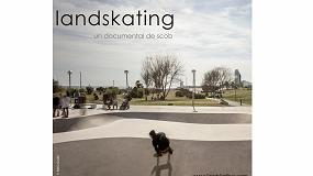Foto de 2ª edición de Arquitectura en Corto: Landskating