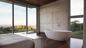 Foto de Rehau presenta la ventana Euro-Design Slide