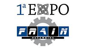 Fotografia de Expofrain amplía el plazo de registro
