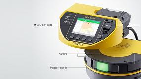 Foto de Keyence lanza el nuevo escáner de seguridad industrial serie SZ-V