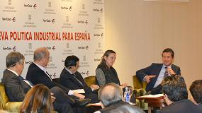 """Foto de """"Sin industria no hay futuro, ni para España ni para Europa"""""""