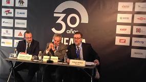 Foto de Anfapa celebra su 30 aniversario en su reunión anual