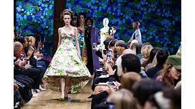Foto de Epson lleva la innovación en producción textil digital al 080 Barcelona Fashion