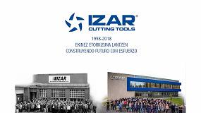Foto de Izar celebra sus últimos 20 años como S.A.L.