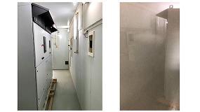 Fotografia de Ingeteam obtiene la certificación contra tormentas de arena para sus inversores fotovoltaicos