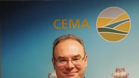 Foto de Jérôme Bandry sustituye a Ulrich Adam como secretario general de CEMA