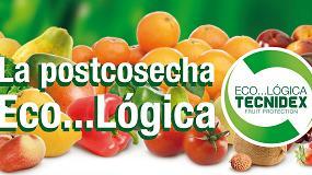 Foto de Tecnidex estrena en Fruit Logistica su acuerdo con AgroFresh