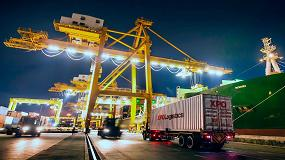 Picture of XPO Logistics nombrada una de las empresas más admiradas del mundo