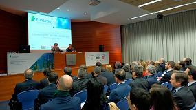 Fotografia de Expertos de renombre mundial se reúnen en Barcelona para debatir acerca de los riesgos y oportunidades de la transición energética