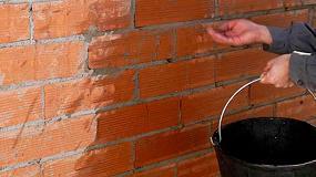 Foto de Preparación del soporte y puntos conflictivos para la colocación de baldosas cerámicas