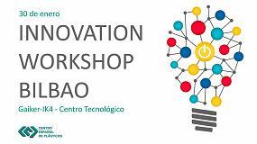 Foto de Las jornadas de innovación en plásticos Innovation Workshops llegan a Bilbao