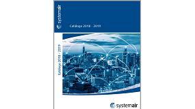 Foto de Systemair presenta su nuevo catálogo 2018