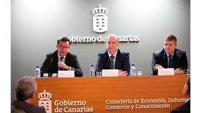 Fotografia de El BEI apoya al sector energético en Canarias con una financiación de 125 M€