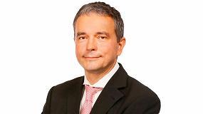 Picture of Jochen Müller asume su nuevo cargo como COO Air & Sea Logistics de Dachser